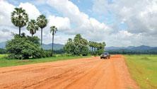 Myanmar's-roads