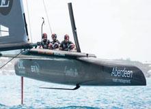 fibre-yacht