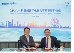 Covestro and the Haier Group