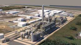Ineos selects Antwerp for ethane gas