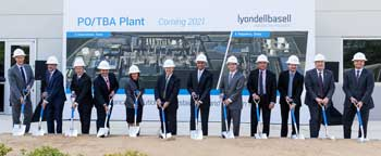 Xinjiang to build LDPE/EVA plant