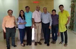 Rajoo Engineers ties up with Kohli Industries for extrusion