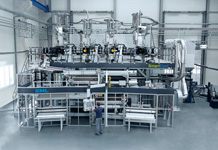 Austrian machinery manufacturer SML