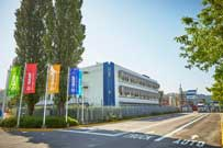 BASF expands output of antioxidant in Italy