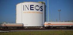Ineos to invest EUR2.7 billion