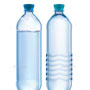 100% bio-based plastic bottle