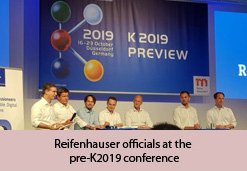 K2019 preview
