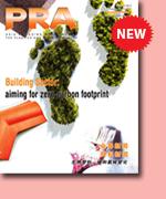 PRA August 2019 issue