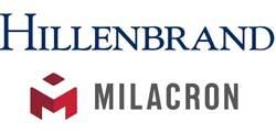 Hillenbrand Milacron Holdings logo