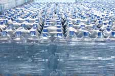Repsol's PCR-LDPE for secondary packaging
