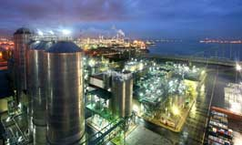 Denka expands facility for MS resin in Singapore
