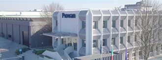 Piovan to build new automation/hq facility in Suzhou