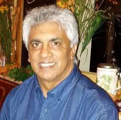 Obituary: Remembering Winston Fernandez