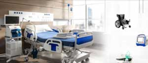 Medical sector offers a healthy outlook for TPEs