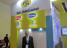 Gail produces India's first metallocene LLDPE