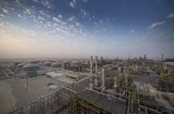 Ineos to invest US$2 bn in three new plants in Saudi Arabia