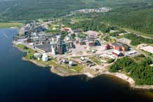 Nouryon's expandable microspheres expansion in Sweden