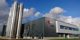 Mitsui Chemicals opens first European site for PP compounds