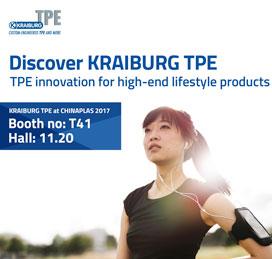 Chinaplas-Kraiburg-TPEs