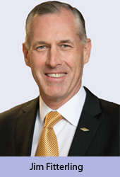 Jim-Fitterling - new CEO for Materials Science division (Dow)