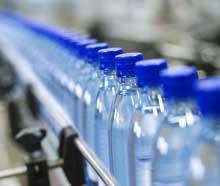 biobased PET bottles
