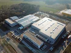 Nordson opens European centre for pelletisers and melt delivery systems