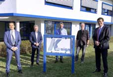 AST/Lindner launch technical centre for recycling HDPE