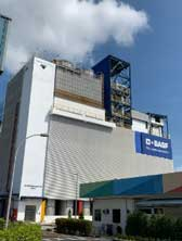 BASF doubles acrylic dispersions capacity in Malaysia