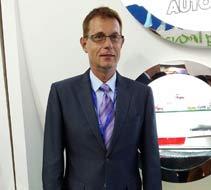 Chinaplas 2014: Kraiburg launches Asia-centric TPE portfolio; pumps up R&D efforts