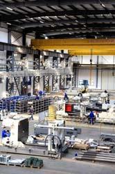 Chinaplas 2014: KraussMaffei's 2nd phase of expansion; Netstal mulling assembly in China