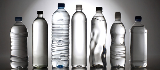Europe to up recycling of PET bottles