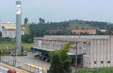 Klöckner Pentaplast - Brazil facility