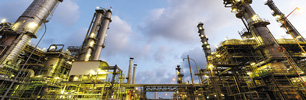 Petronas Chemicals projects