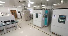 Solvay's APT Lab in Shanghai, China