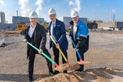 Covestro expands film production in Germany