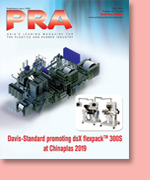 PRA May 2019 issue