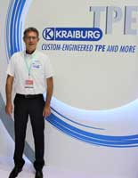 KRAIBURG TPE sprints ahead in Chinaplas 2019 with breakthrough innovations