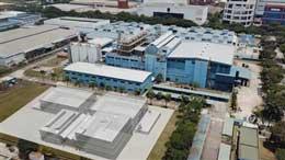 Sabic to make high heat resins in Singapore