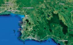 Thailand, Asia's strategic gateway opens door to opportunities