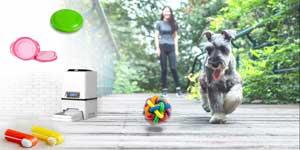 Kraiburg TPE compounds enhance quality of pet products