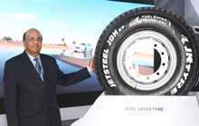 JK Tyre produces 20 millionth TBR tyre in milestone feat