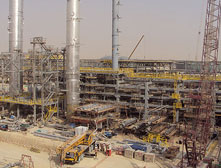 Ethylene: Middle East/Asian and shale gas drive factors