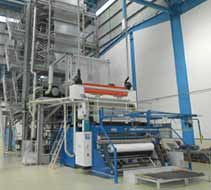 New developments take centre stage for extrusion machinery