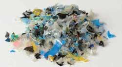plastic-recyclates
