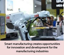 CHINAPLAS-Smart-manufacturing