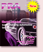 PRA November/December issue