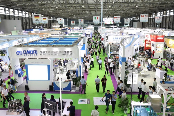 ProPak China 2019: A global stage for novelties and innovative impetus