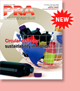 PRA Nov/Dec 2019 issue