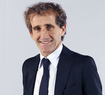JEC Asia: Formula 1 champion Alain Prost special guest at dedicated automotive day
