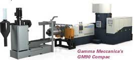 Gamma-Meccanica
